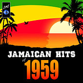 Jamaican Hits of 1959 by Various Artists