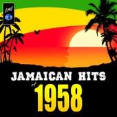 Jamaican Hits of 1958 de Various Artists