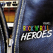 Rock 'n' Roll Heroes Vol. 1 by Various Artists
