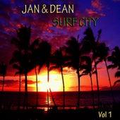 Surf City Vol. 1 de Jan & Dean