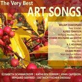 The Very Best Art Songs von Various Artists