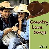 Country Love Song Vol 1 by Various Artists