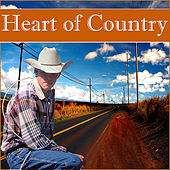 Heart Of Country by Various Artists