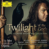 Twilight Of The Gods - The Ultimate Wagner Ring Collection by Various Artists