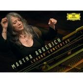 Martha Argerich - Lugano Concertos von Various Artists