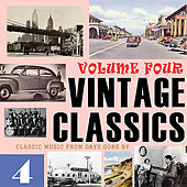 Vintage Classics, Vol. 4 by Various Artists