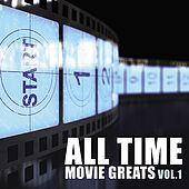 All Time Movie Greats Vol. 1 von Various Artists
