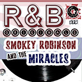 Smokey Robinson & the Miracles: R & B Originals de Smokey Robinson