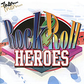 Rock 'n' Roll Heroes by Various Artists