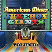 American Diner - Jukebox Giants Vol 1 de Various Artists