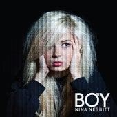 Boy by Nina Nesbitt