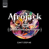 Can't Stop Me by Afrojack
