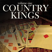 Country Kings Vol. 1 by Various Artists