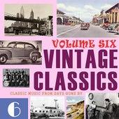 Vintage Classics, Vol. 6 von Various Artists