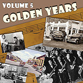 The Golden Years, Vol. 5 by Various Artists