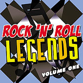 Rock 'n' Roll Legends Vol. 1 by Various Artists