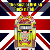 The Best Of British Rock N Roll von Various Artists