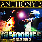 Memories, Vol. 2 von Anthony B