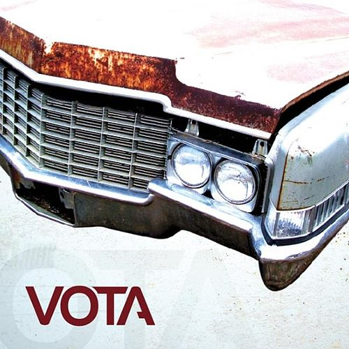 Self-Titled by VOTA