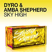 Sky High - Single von Dyro