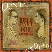 Don't Explain von Beth Hart
