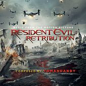 Resident Evil: Retribution by Various Artists