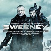 The Sweeney Original Soundtrack by The Sweeney Original Soundtrack