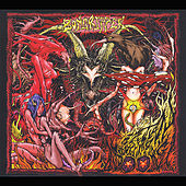 Satan Worshipping Doom by Bongripper