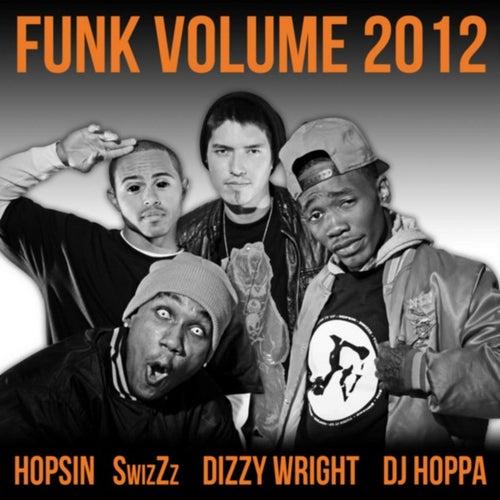 Awake (Instrumental) by Hopsin