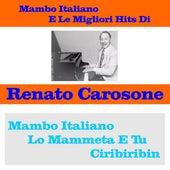 Mambo italiano e le migliori hits di by Renato Carosone