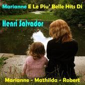 Marianne e le piu' belle hits di by Henri Salvador