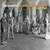 The Essential Allman Brothers Band - The Epic Years de The Allman Brothers Band