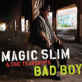 Bad Boy by Magic Slim