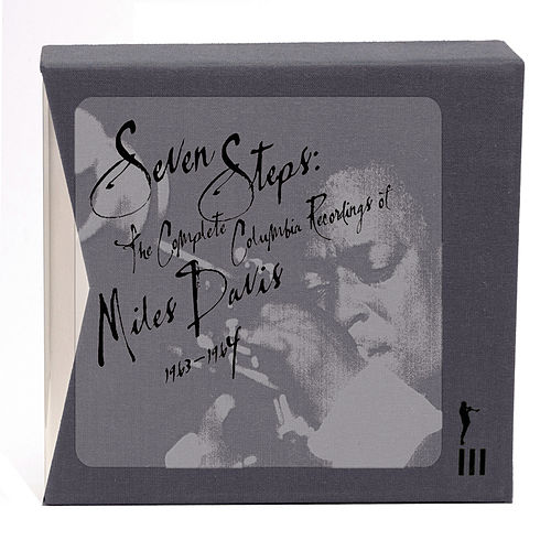 Seven Steps: The Complete Columbia... by Miles Davis