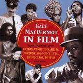 In Film: 1969-1973 by Galt MacDermot