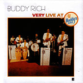 Very Live At Buddy's Place de Buddy Rich