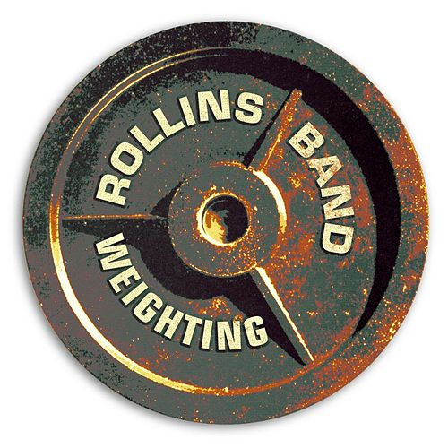 Weighting by Rollins Band