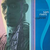 Contours by Sam Rivers