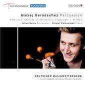 Alexej Gerassimez by Alexej Gerassimez