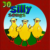 30 Silly Songs by The Kiboomers