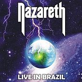 Live in Brazil - Part I de Nazareth
