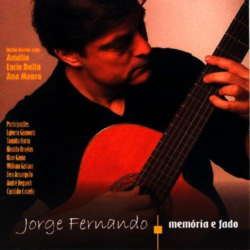 Memória e Fado by Jorge Fernando