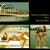 Danza Kuduro Mix de Various Artists