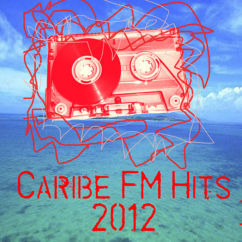Caribe Fm Hits 2012 by Various Artists