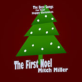 The First Noel de Mitch Miller