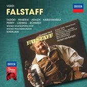 Verdi: Falstaff by Various Artists