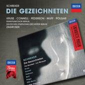 Schrecker: Die Gezeichneten by Various Artists