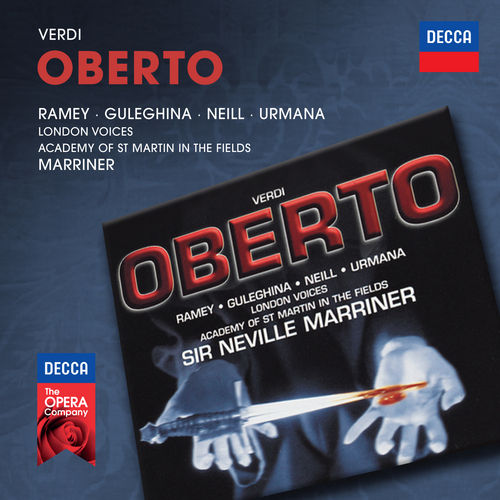 Verdi: Oberto by Various Artists