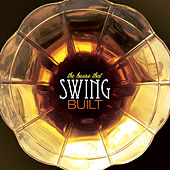 The House That Swing Built de Various Artists