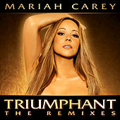 Triumphant by Mariah Carey